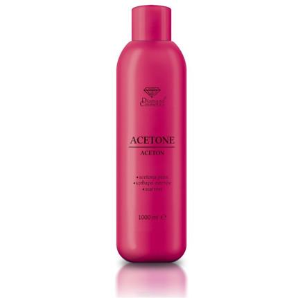 Aceton kosmetyczny – zastosowanie