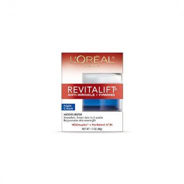 krem Revitalift od Loreal